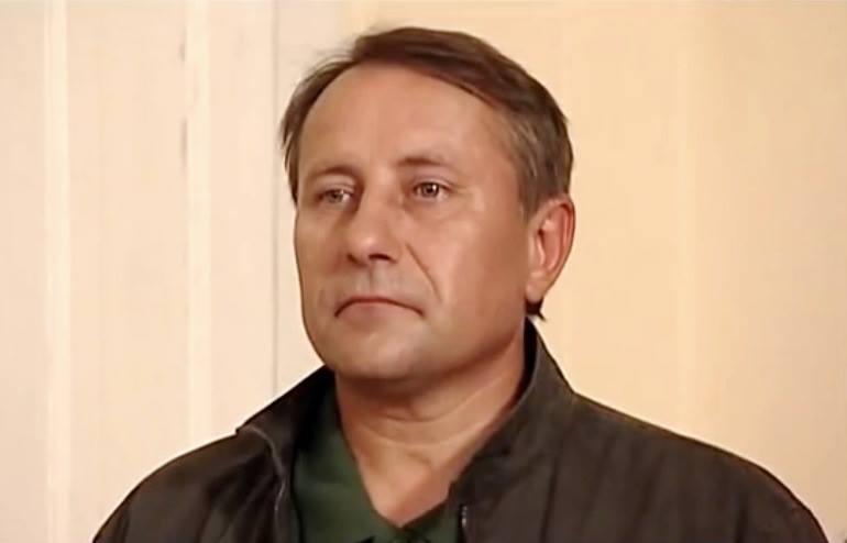 Скончался актер Сергей Шеховцов на 57-м году жизни