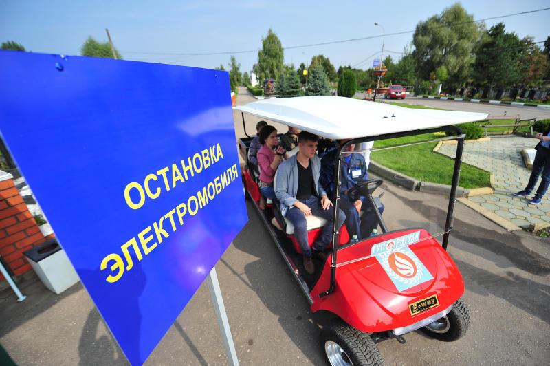 Водителям электромобилей запретят использовать зарядки для электробусов