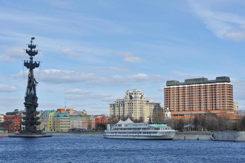 Москву включили в число лучших мегаполисов мира