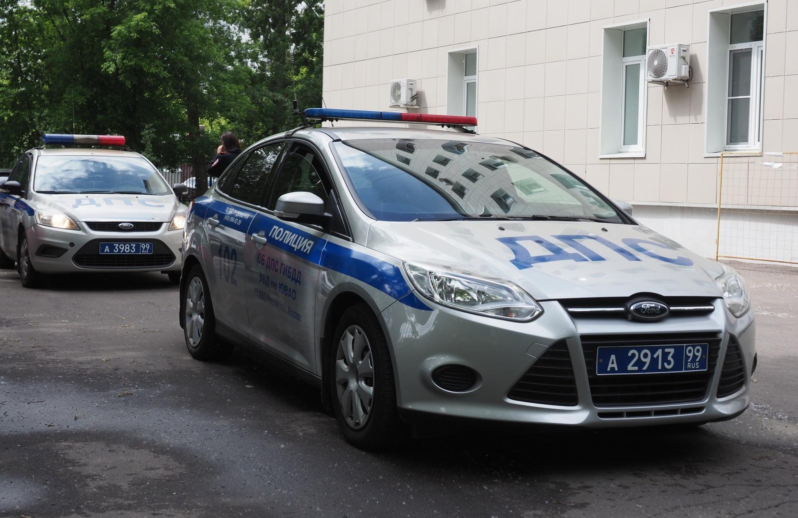Тело москвича пролежало на заправке четыре дня, работает полиция