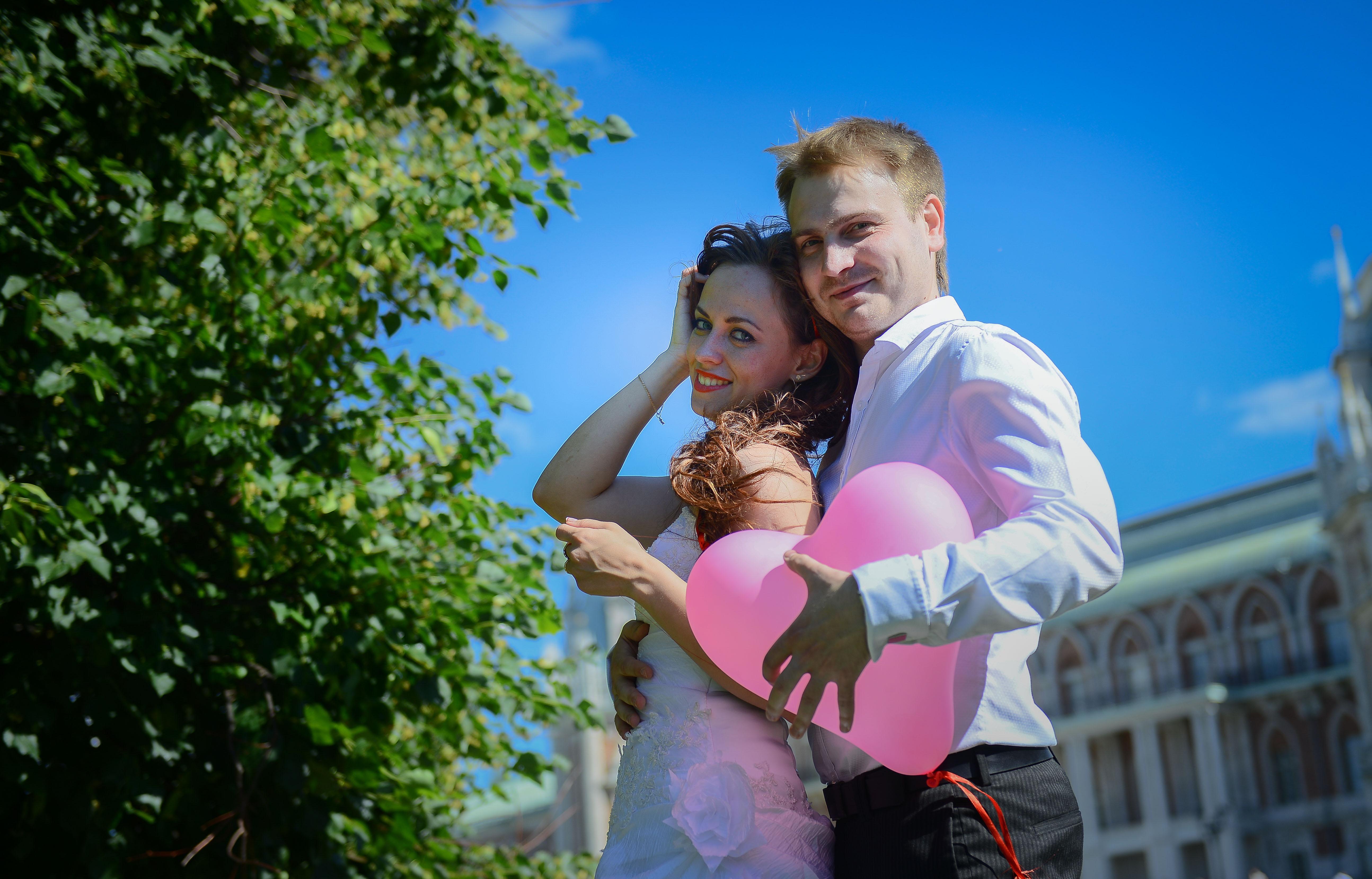 День «трех восьмерок» может побить рекорд по свадьбам в Москве