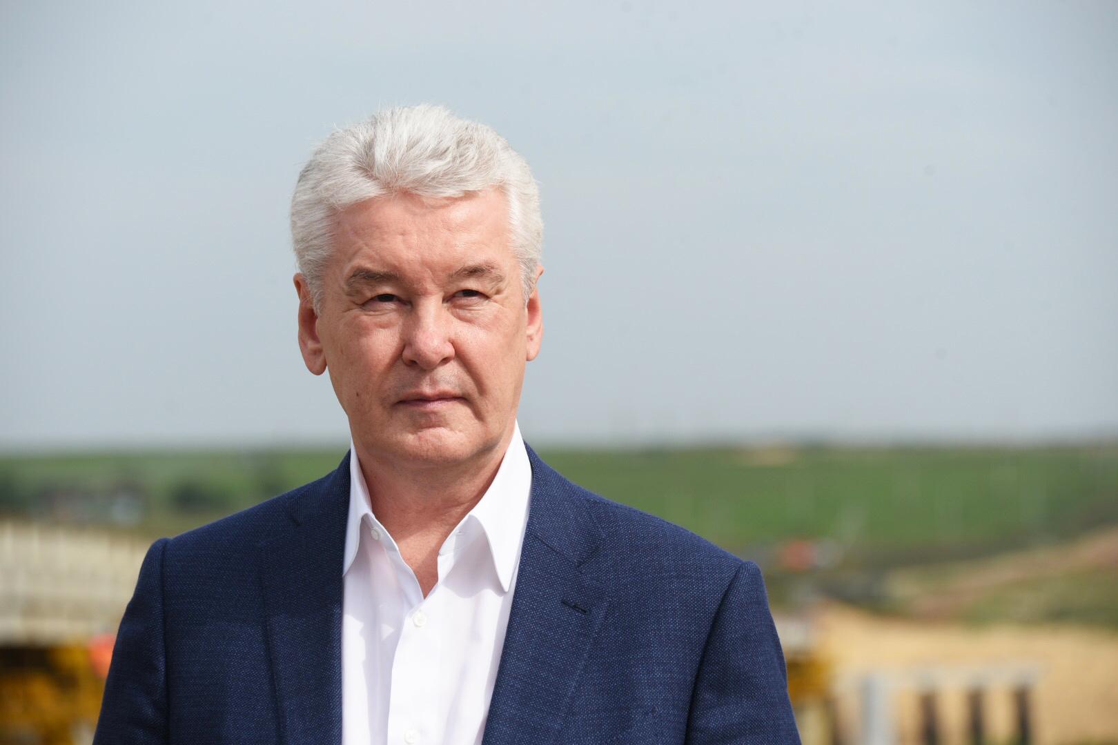 Сергей Собянин анонсировал строительство новой школы искусствв Москве