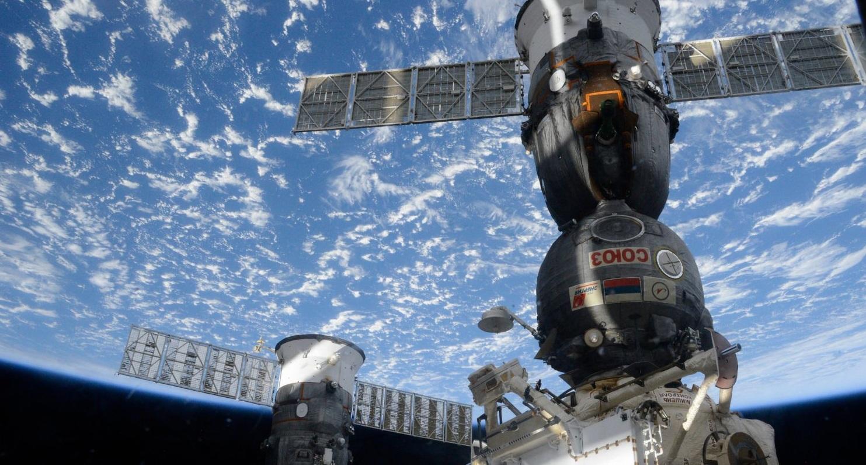 Жители Москвы смогут наблюдать полет МКС