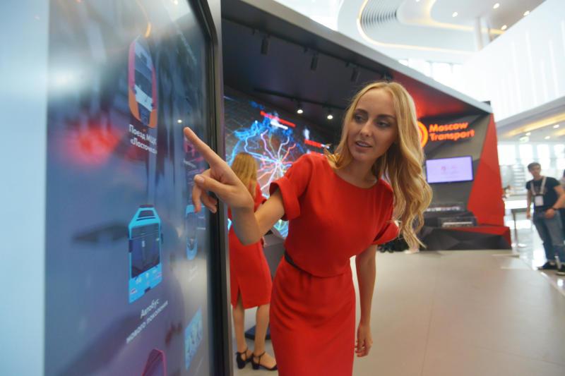 Московский урбанистический форум привлек более семи тысяч участников