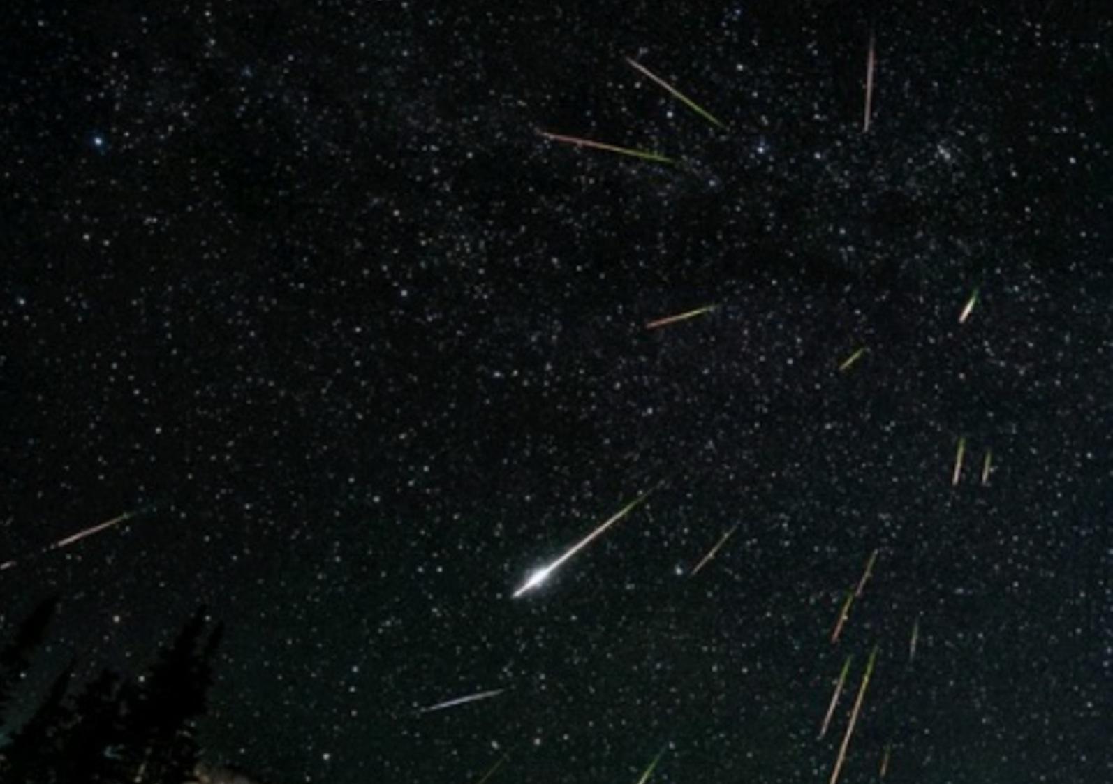 Астрономы пообещали самый красивый звездопад года