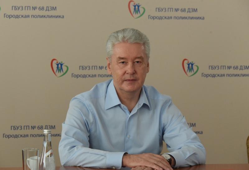 Собянин: Московское метро станет в три раза больше