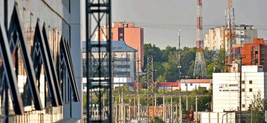 Более ста тысяч рабочих мест появилось в Новой Москве с 2012 года
