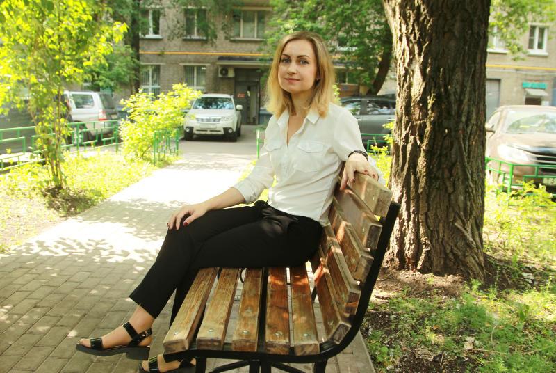 Благоустройство 14 дворов провели в Щербинке