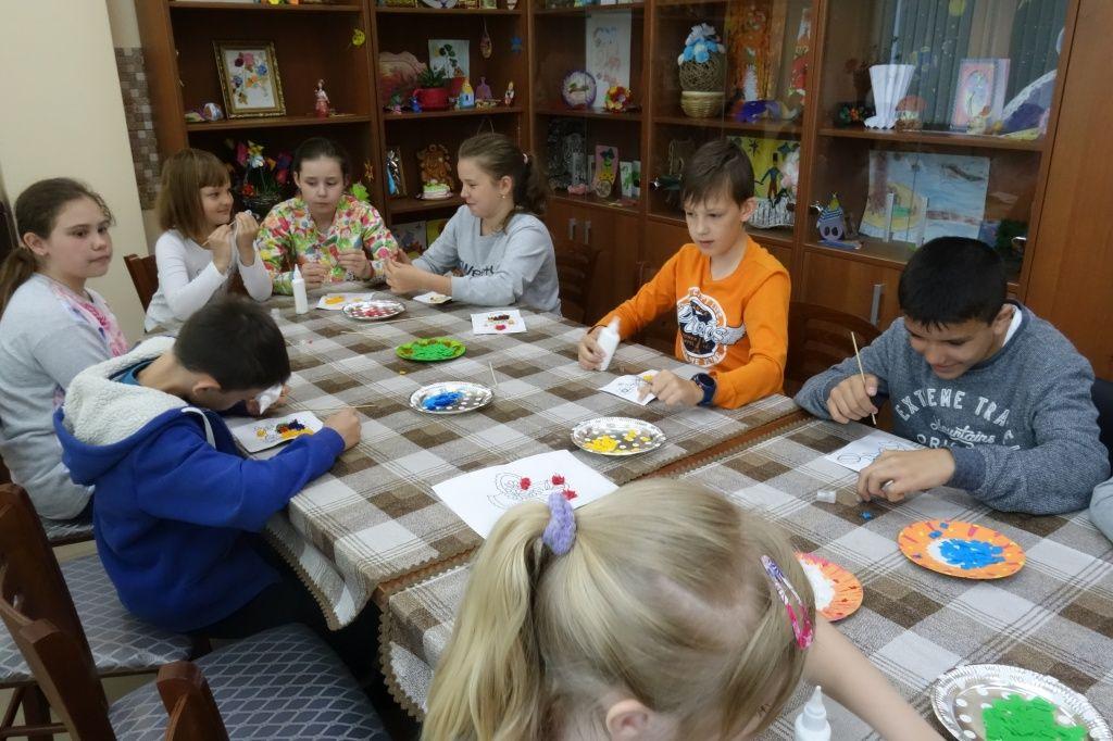 Мероприятие для детей проведут в библиотеке Троицка