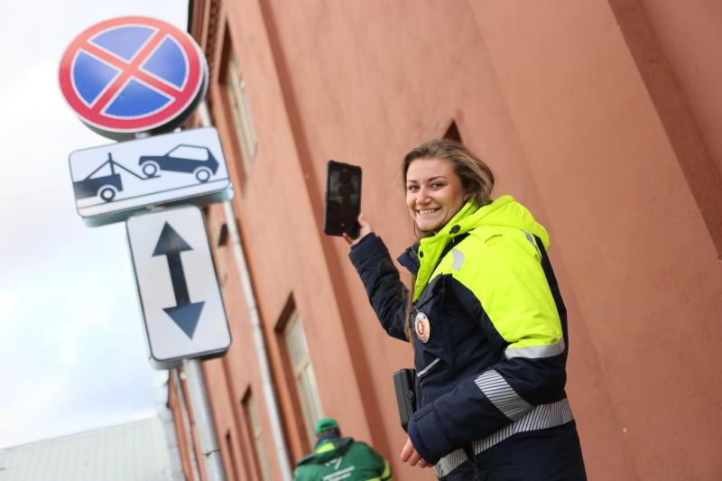 Новые парковочные карманы оборудуют в Троицке