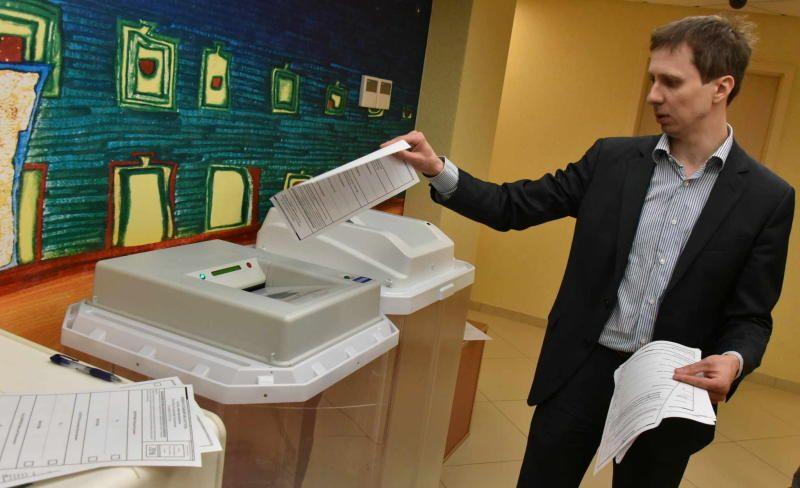 До 9 сентября «дачные» участки для голосования будут работать как филиалы МФЦ. Фото: архив