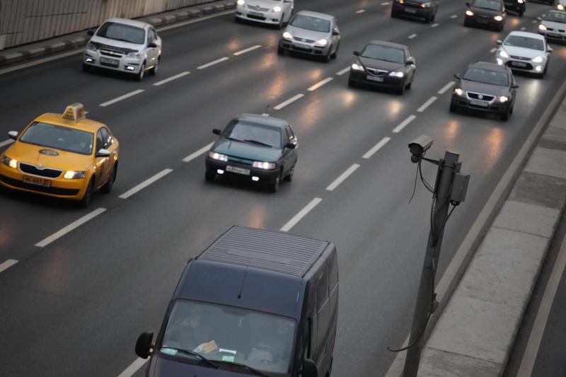 Эксперты проверили строительство трассы в Новой Москве