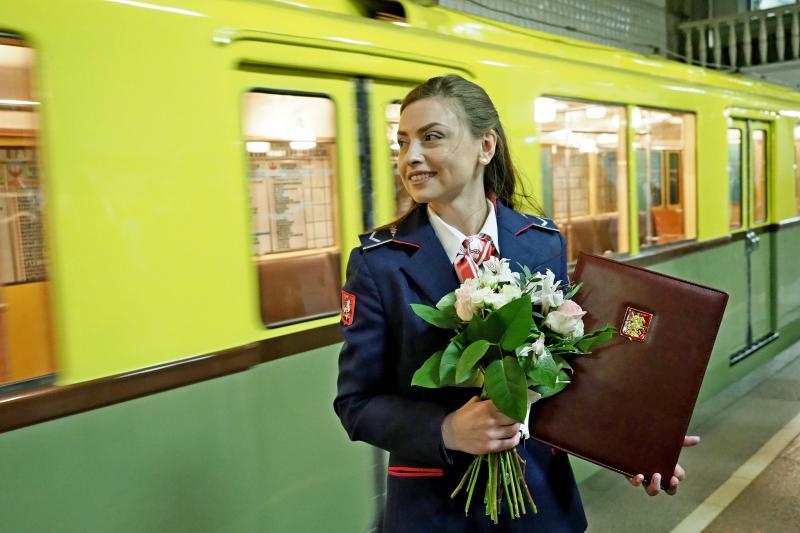Очередную линию метро планируют построить в Новой Москве