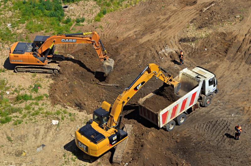 Участок под строительство спортивного комплекса в Шишкином Лесу предоставят в октябре