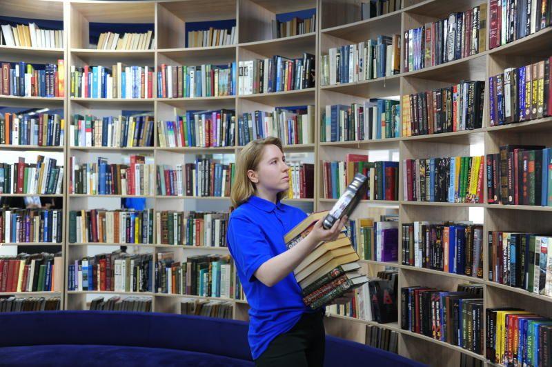 Блог-тур по библиотекам организуют в Новой Москве