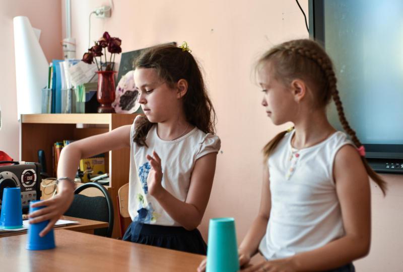 Читальни Новой Москвы присоединились к очередному этапу акции «Добрые крышечки»