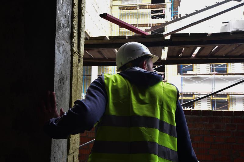 Несколько социальных объектов построили в Новой Москве на средства инвесторов