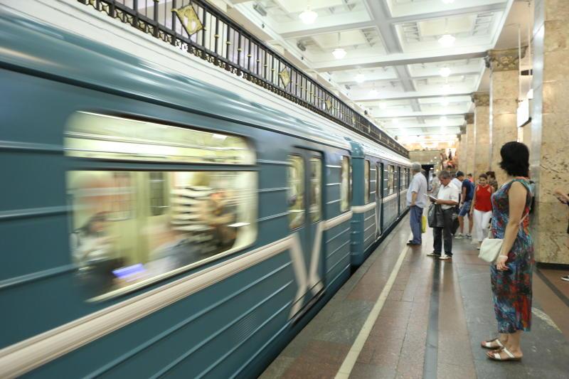 Свыше 30 станций метро построят в Новой Москве после 2023 года