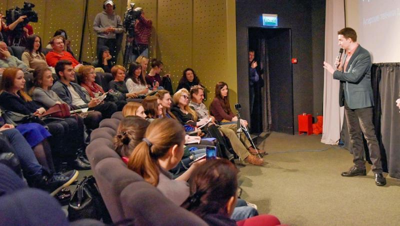 Показ короткометражных фильмов состоится в поселении Сосенское. Фото: официальный сайт мэра и Правительства Москвы