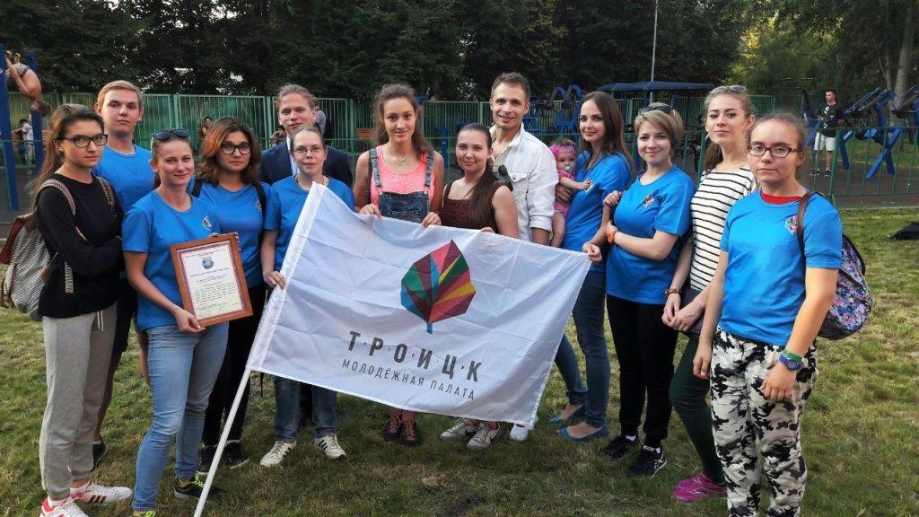 Активисты из Троицка обменяют сигареты на шоколад