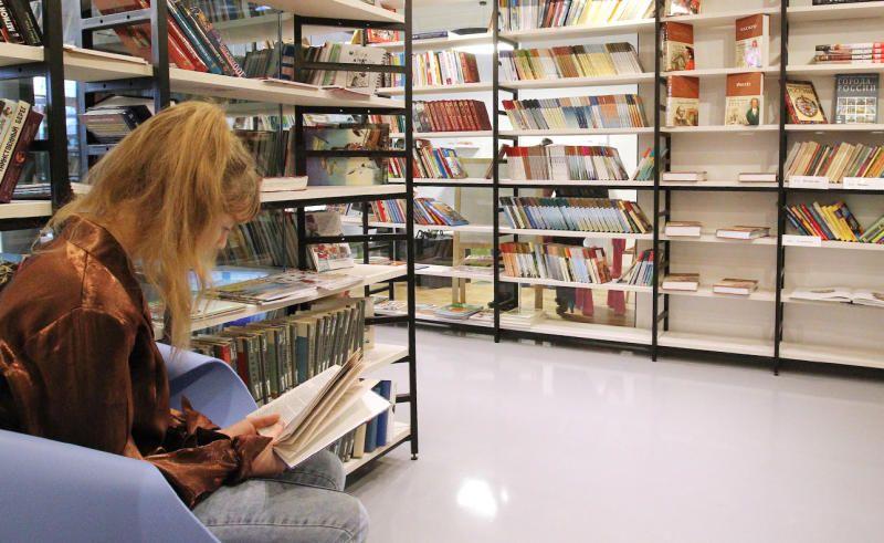 Тематическую книжную выставку откроют в Вороновском