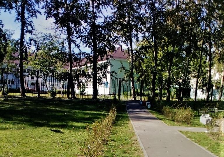 Более 800 зеленых насаждений высадили в Рязановском