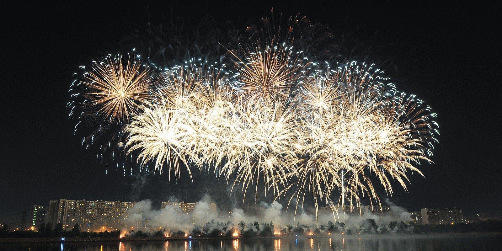 День города: где жители Новой Москвы отпразднуют памятную дату столицы. Фото: сайт мэра Москвы