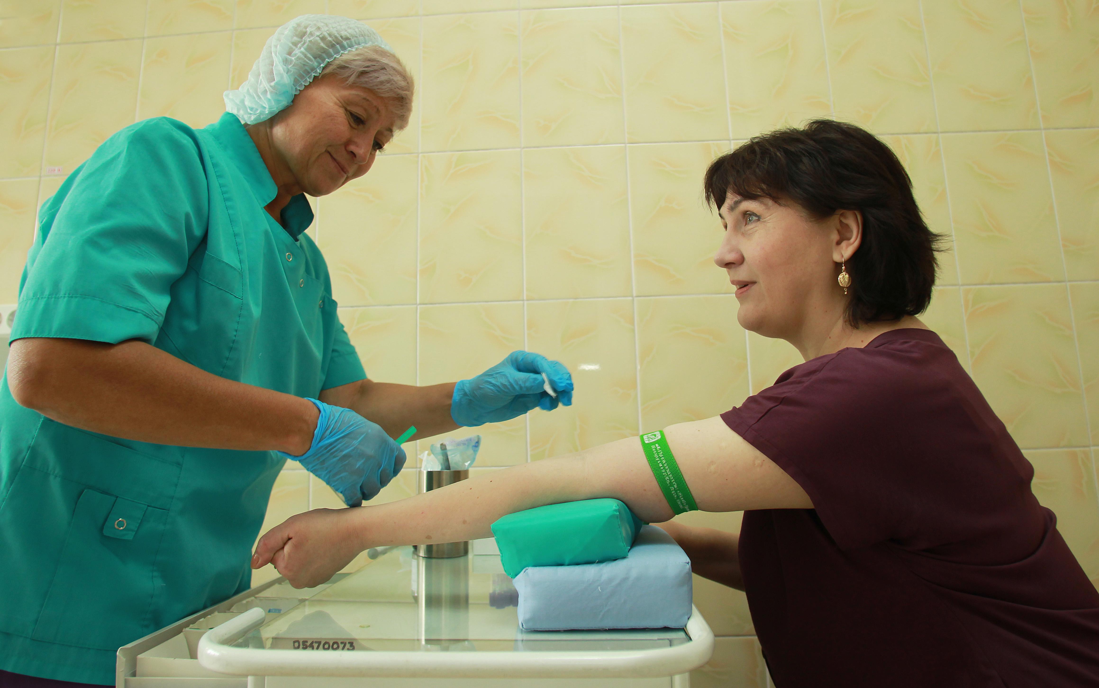 Рак не приговор, или Как в столице борются с онкологией