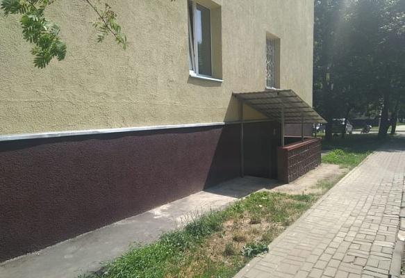 Подвалы отремонтировали в жилых домах Сосенского