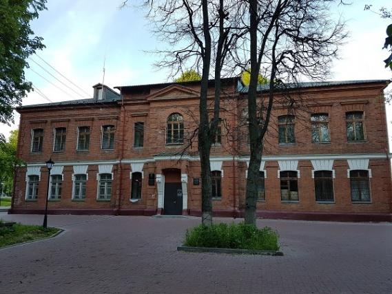 Экскурсию для людей старшего поколения организуют в Щаповском