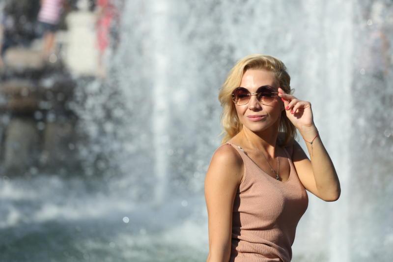 Синоптики: Жара в Москве может побить рекорд за последние 15 лет