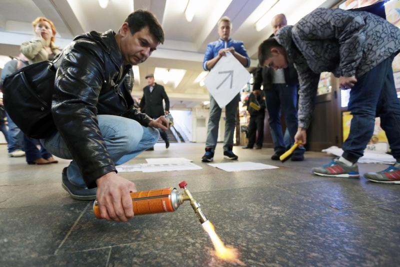 Москва обновит навигацию в метро и на МЦК к открытию участка Солнцевской линии