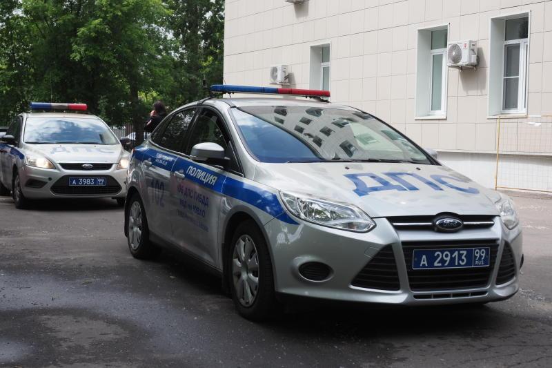 Квартиру бухгалтера в Сокольниках обокрали на 8,3 миллиона рублей. Фото: Антон Гердо