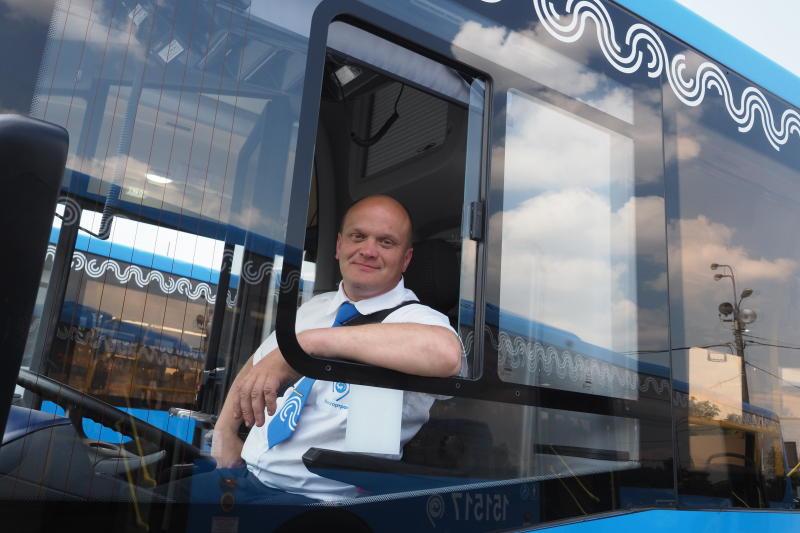Москвичи смогут воспользоваться бесплатными автобусами в субботу