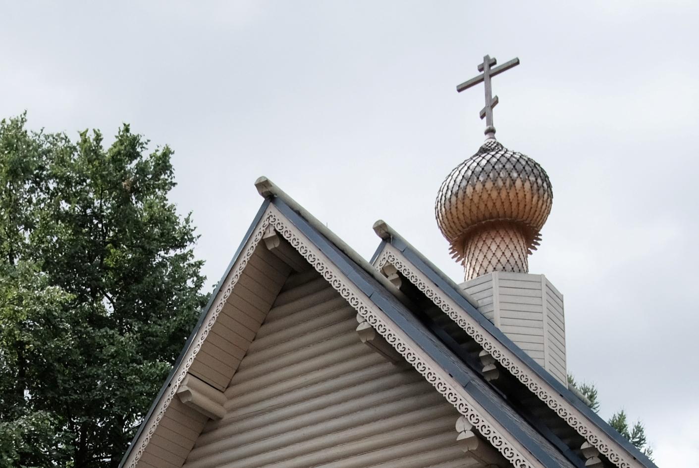 Новая Москва получит еще два православных храма