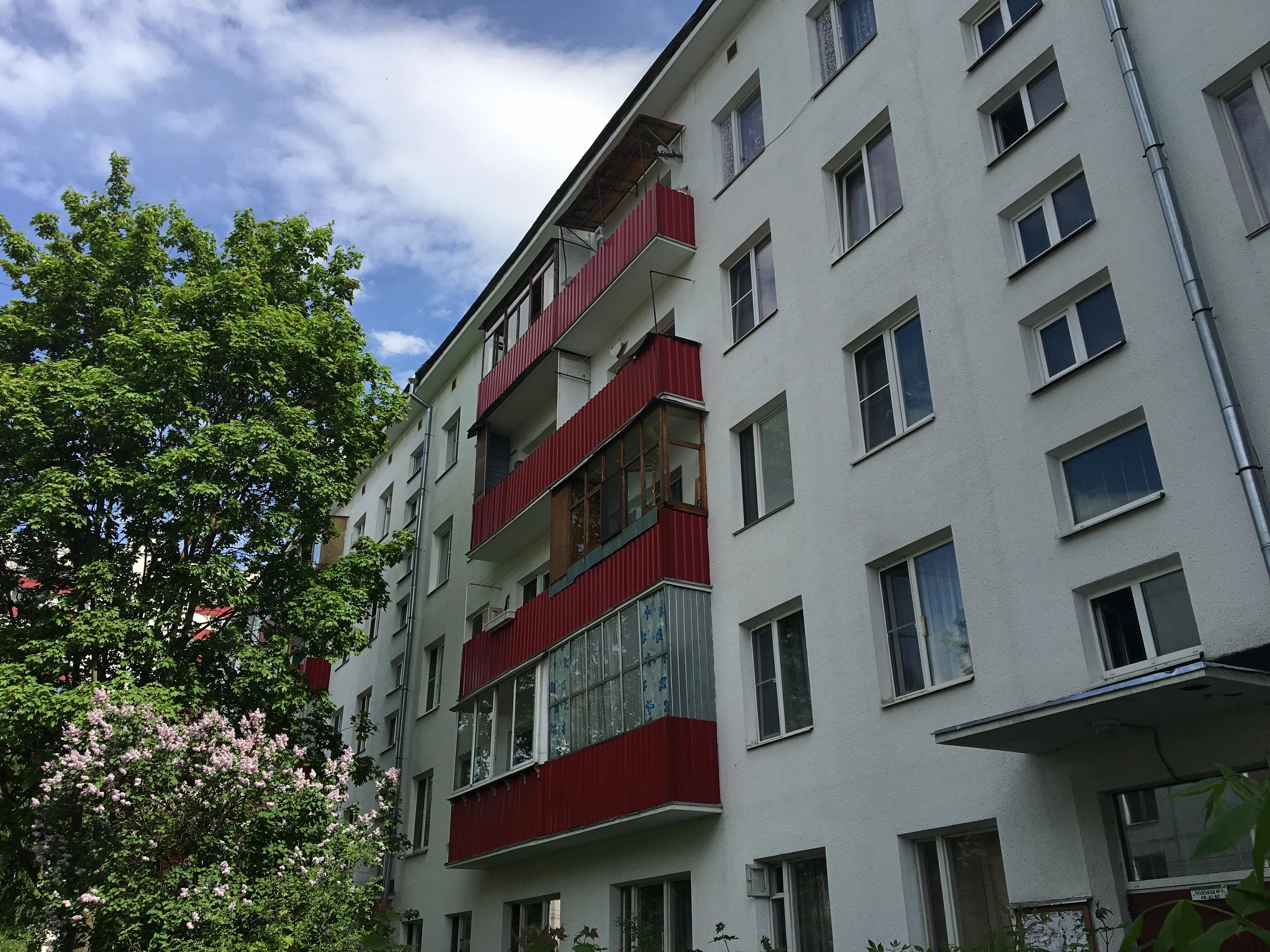 Более полутора миллионов квадратных метров жилья построят в Новой Москве в 2018 году. Фото: архив, «Вечерняя Москва»