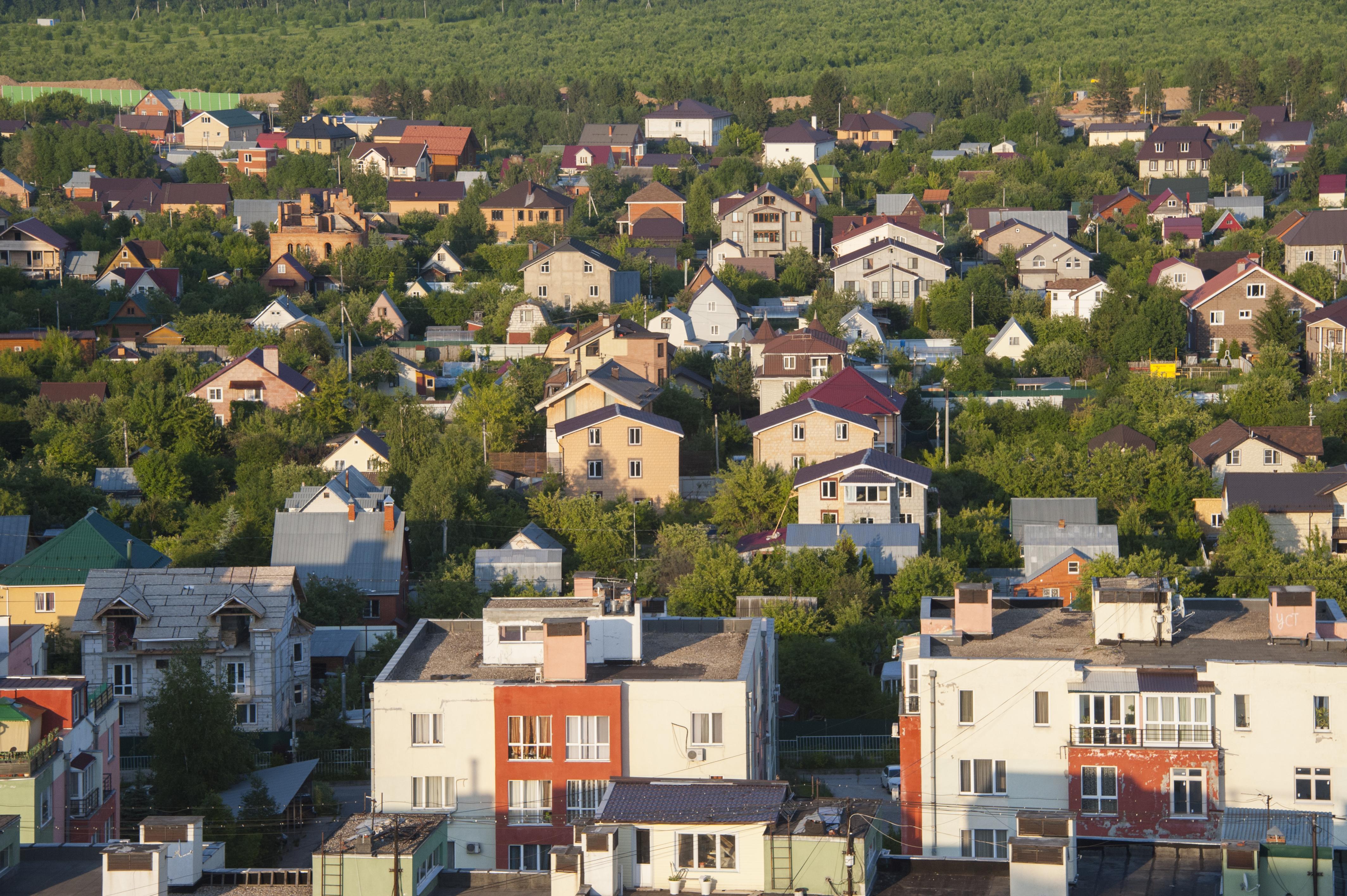 Сельское население Москвы объявили самым здоровым в стране