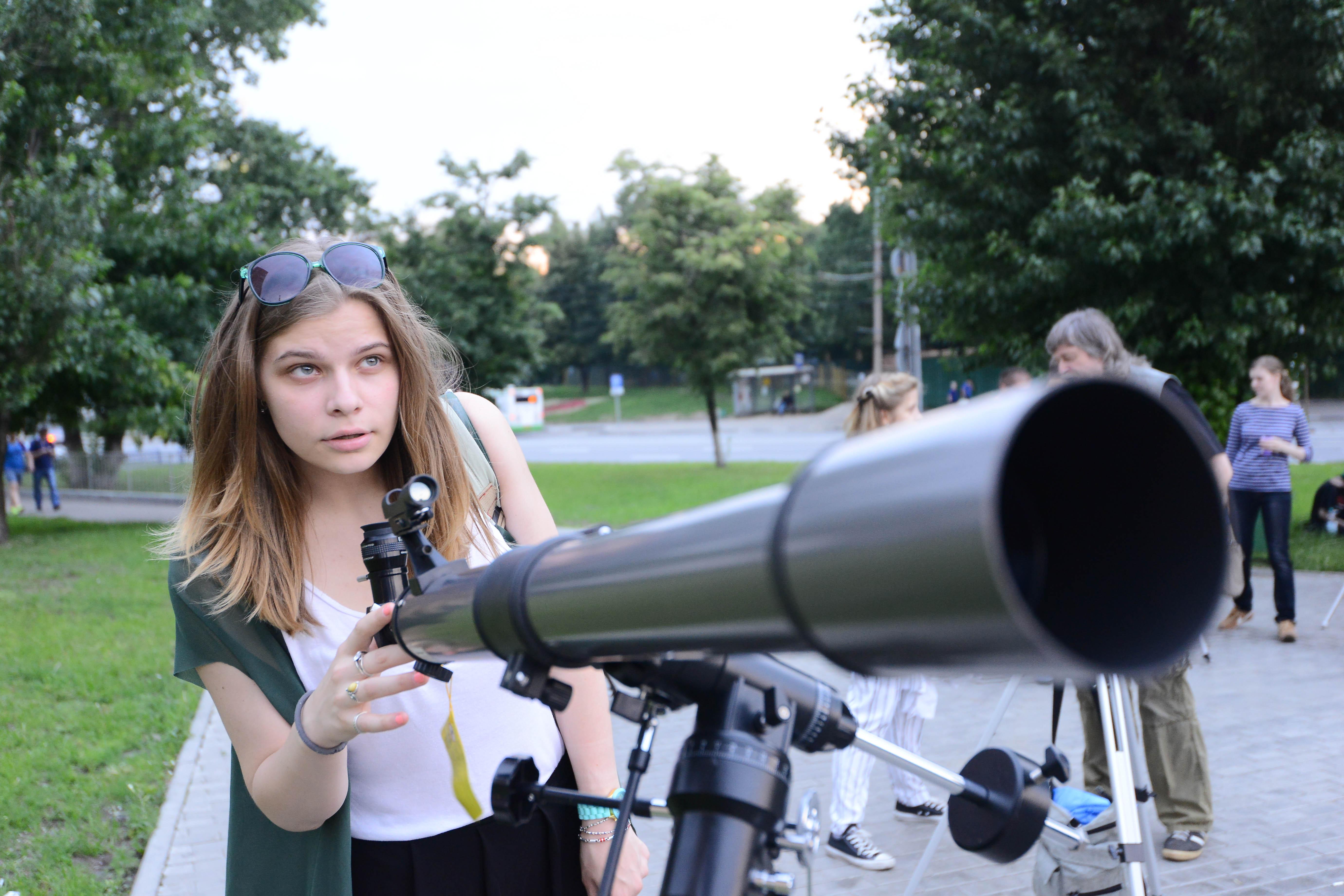 Астрономы пообещали падение 100 метеоров в час в ночь на 13 августа
