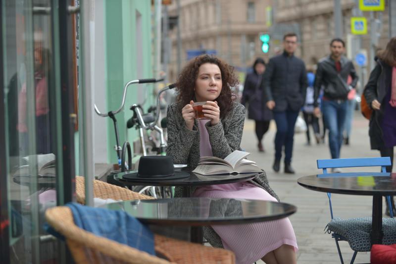 Гидрометцентр предупредил о похолодании в Москве