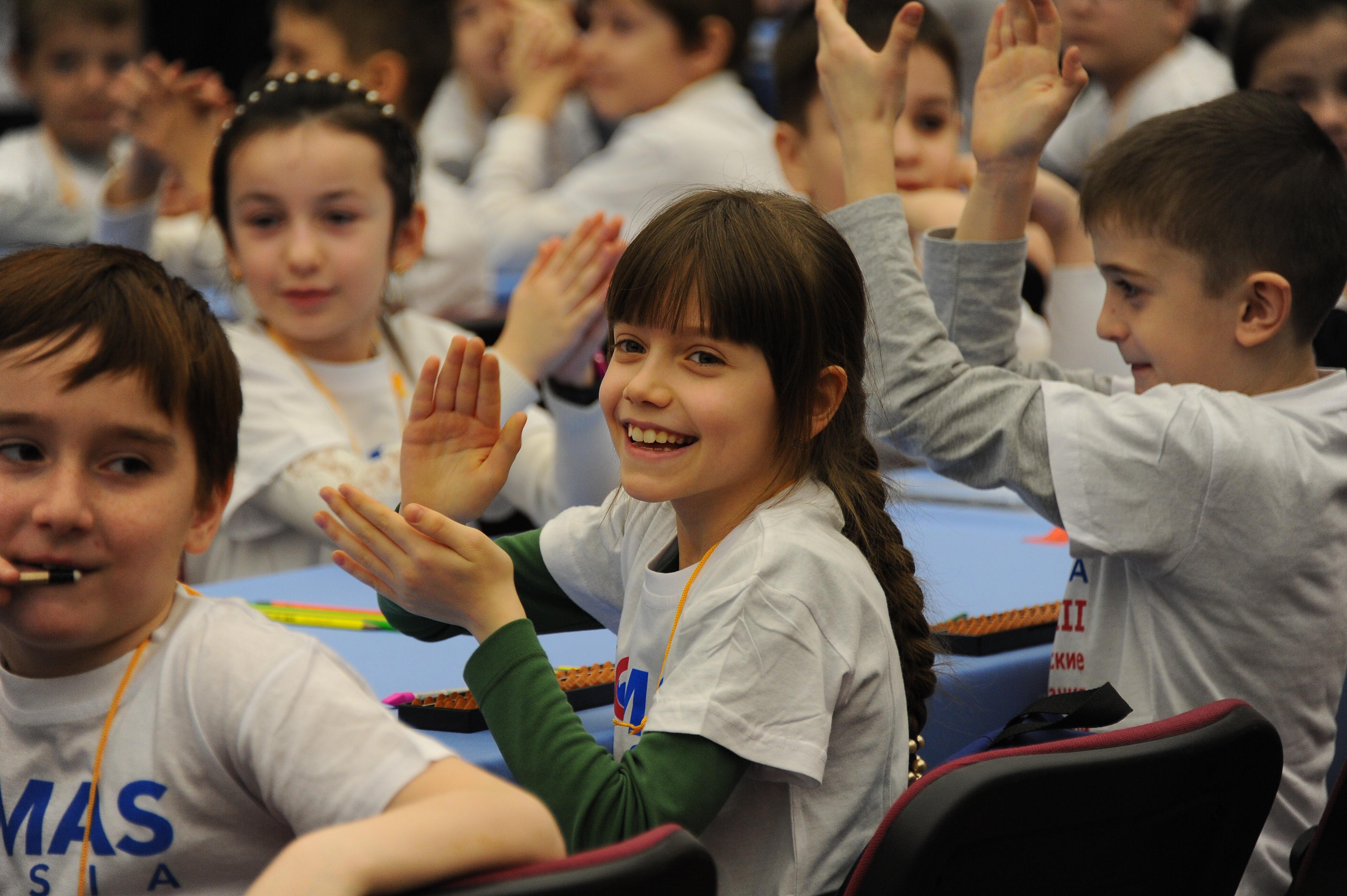 Конкурс для детей по экологии проведут в Десеновском