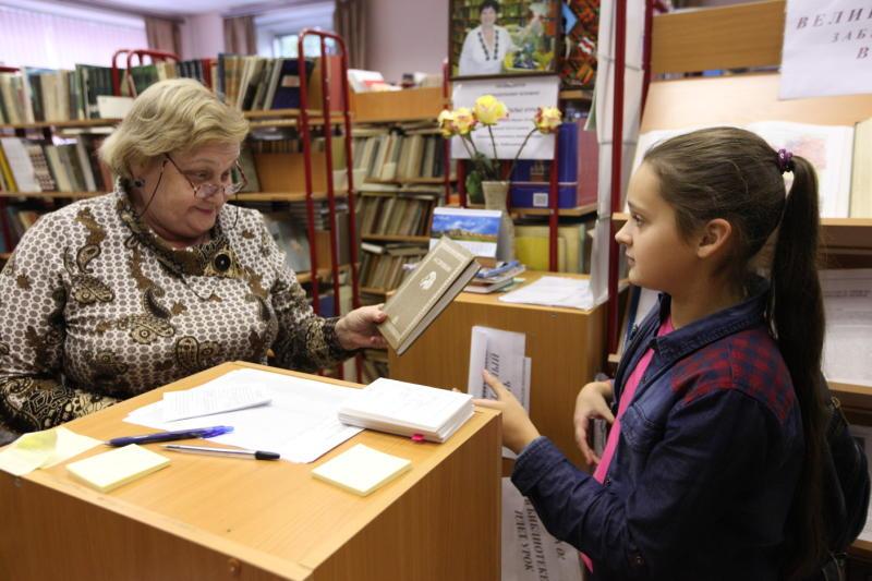Литературную викторину проведут в Вороновском