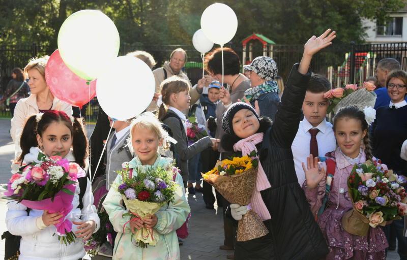 Что подготовил сентябрь для жителей ТиНАО. Фото: архив, «Вечерняя Москва»