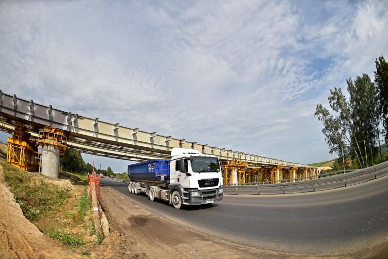Дороги отремонтировали в городском округе Щербинка