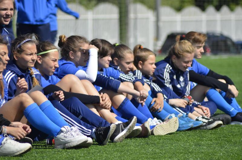 Участники Открытой футбольной лиги Сосенского встретятся на итоговом собрании