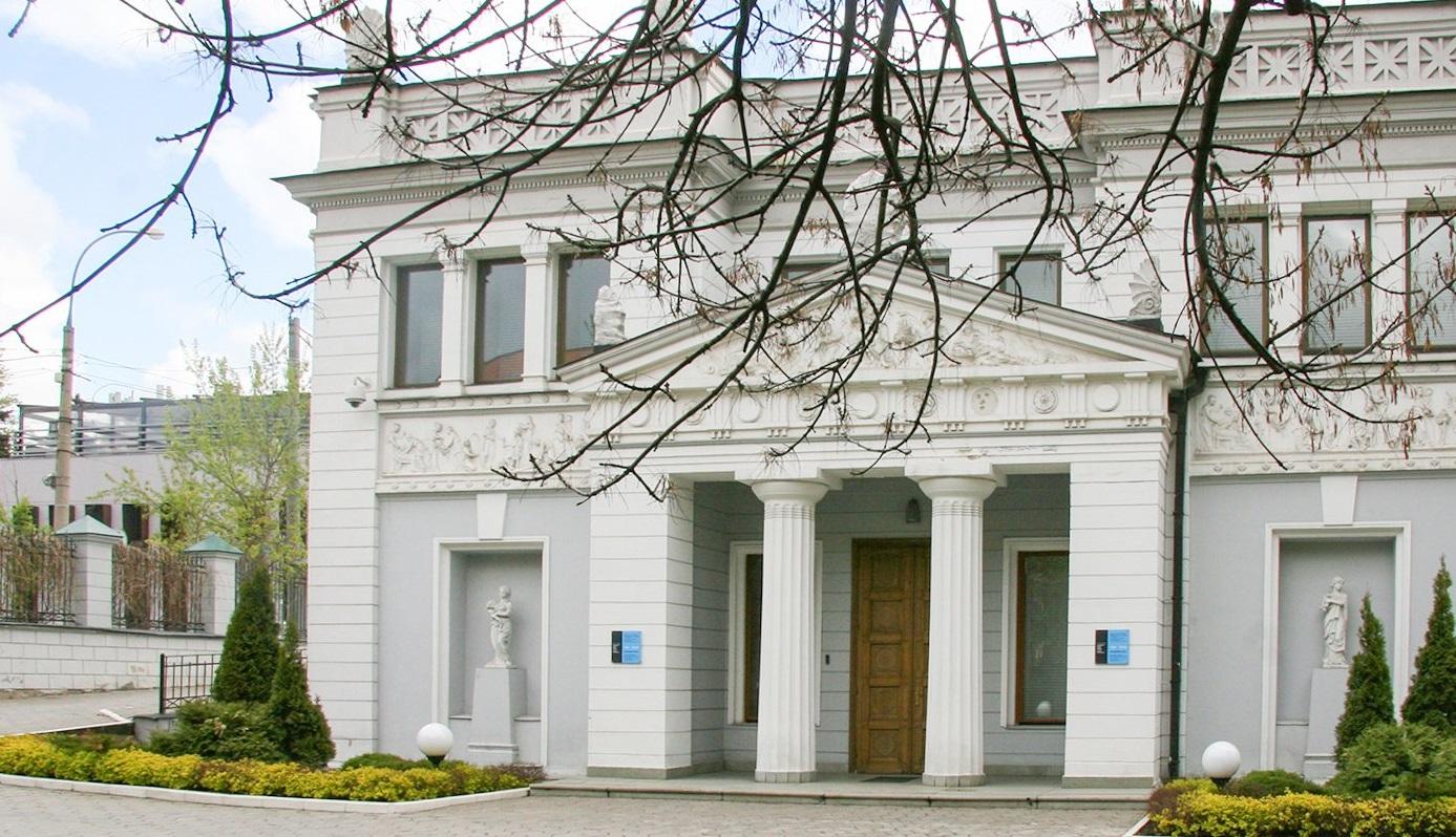 Фасады исторического здания на Конюшковской примут новый вид