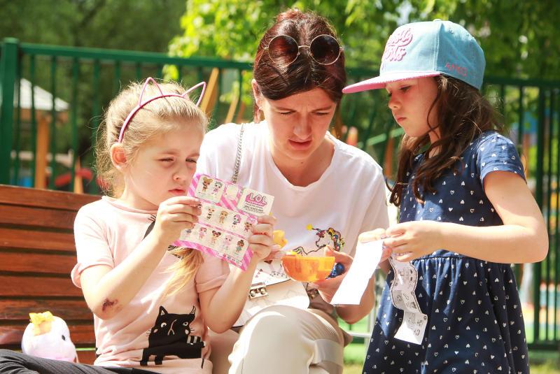 Кофе-брейк для молодых мам проведут в Роговском