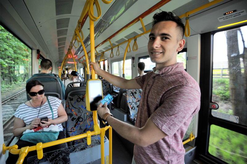 В Москве с 1 сентября аспиранты получат льготы на проезд в общественном транспорте