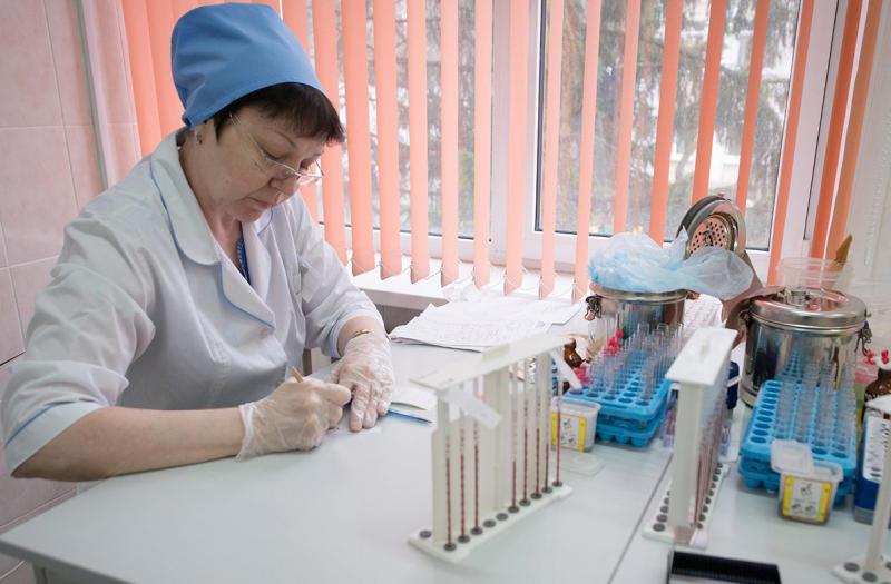 В Москве с 20 августа начнется бесплатная вакцинация от гриппа