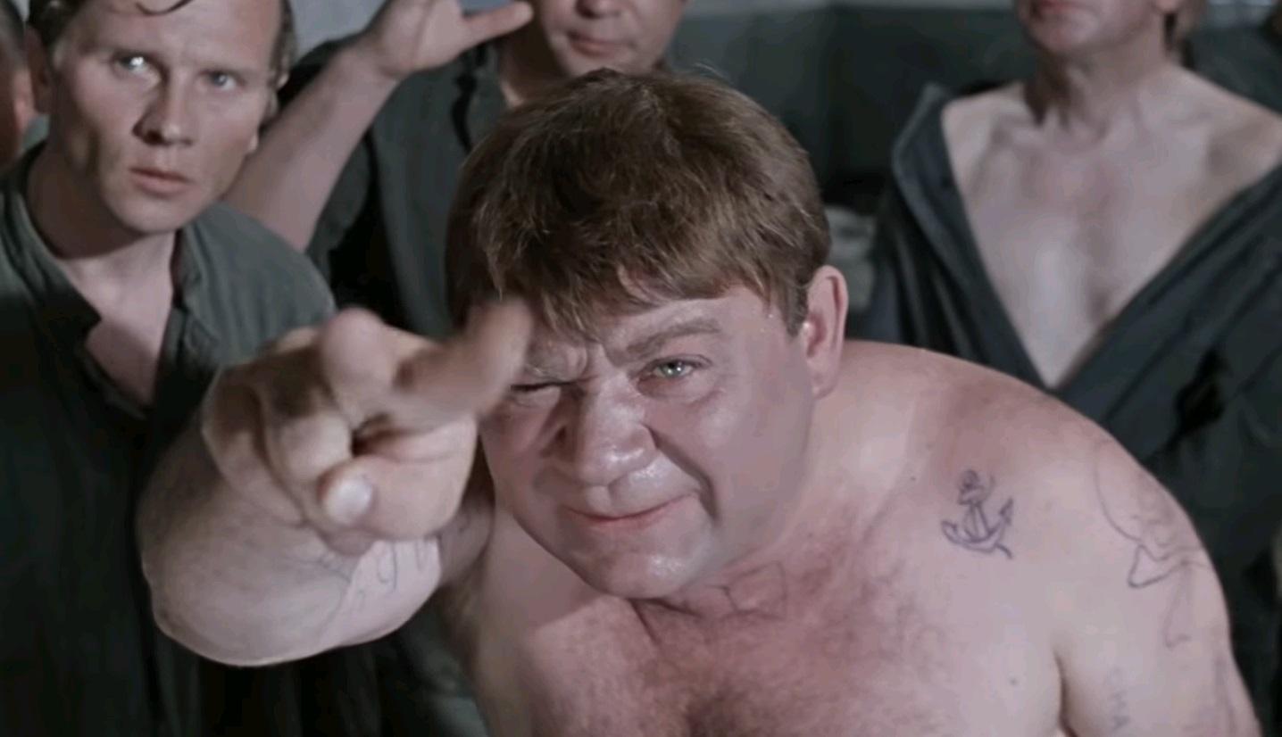 Кина не будет: фильм с участием трех лучших советских актеров так и не был снят
