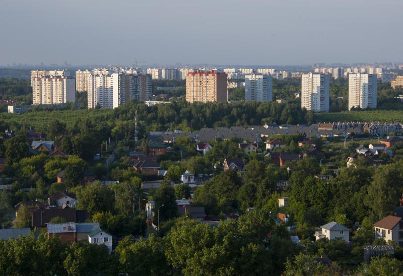 Проект изменений в ПЗЗ будет вынесен на публичные слушания. Фото: Александр Кожохин